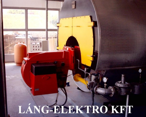 Láng-Elektro Kft.